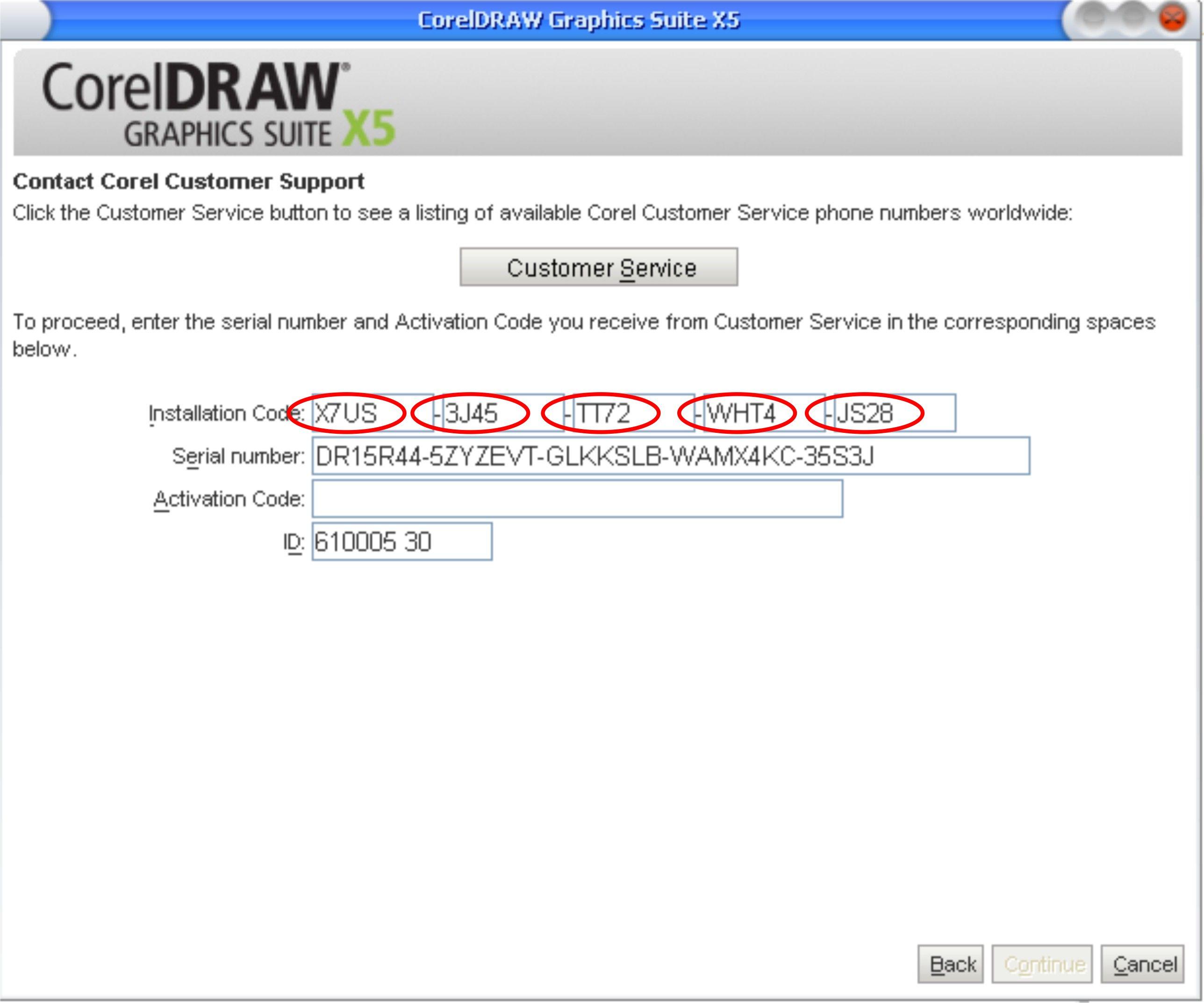 corel draw x5 user manual